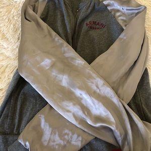 Armani exchange bomber jacket